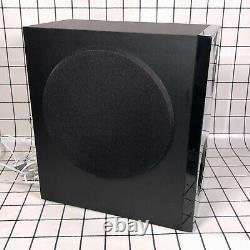 Panasonic SA-BTT400 5.1 3D Blu-ray Home Cinema Theatre Surround Sound System