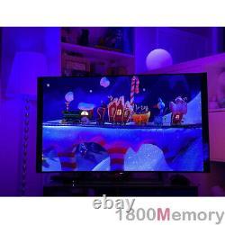 Philips Hue Play HDMI Sync Box Sync Light Home Theatre 4 HDMI TV WiFi Bluetooth