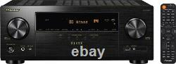 Pioneer Elite 7.2-Ch. Bluetooth with Dolby Atmos 4K Ultra Home Theater Receiver