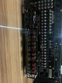 Pioneer SC-LX83 7.1 Channel 190 Watt Receiver Home Theater