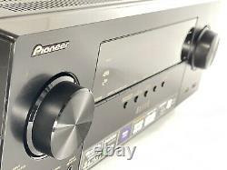 Pioneer VSX-44 Elite 7.2 Home Theater Receiver w. BLUETOOTH 5.0, Bundle