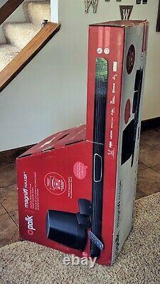 Polk Audio MagniFi Max SR Home Theater System