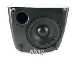 Polk Audio Omni SB1 Plus Home Theater System Soundbar with Subwoofer Black