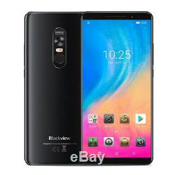 Projector Smartphone Blackview MAX 1 6GB+64GB Home Theater 4G AMOLED 4680mAh NFC
