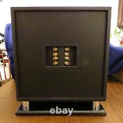 PuRTONE 7.1 Home Theater Speaker System HD Series Model PHD-710 NEW PLZ READ