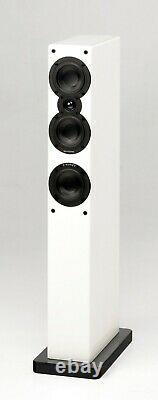 SCANSONIC 5,1 Surround Home Theatre System HC951 White / Black Subwoofer