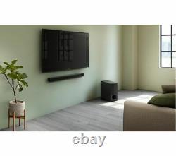 SONY HT-S350 2.1 Wireless Soundbar TV Speaker Home Theater Sound Bar Currys