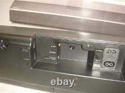 Samsung Hw-ms650 Powered Home Theater Wifi Soundbar 4k/hdr Video Passthrough