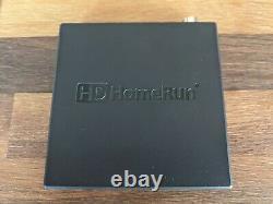 Silicondust HDHomeRun CONNECT QUATRO Network DVB-T/T2 TV Tuner