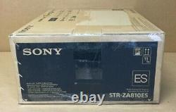 Sony 7.2 Channel Home Theater Receiver Dolby Atmos WiFi DTSX STR-ZA810ES NEW