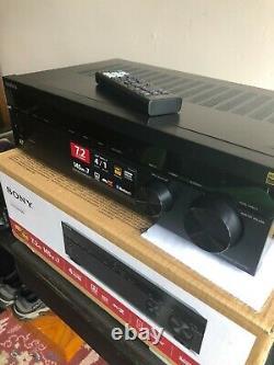 Sony 7.2ch Home Theatre AV Receiver STR-DH790