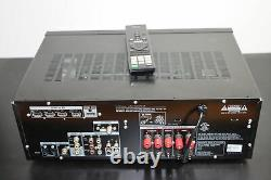 Sony AV Surround 5.1 STR-DH550 Home Audio Theater Receiver Amplifier Controller