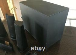 Sony BDV-N590 3D Blu-Ray Home Theater System