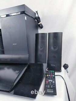 Sony BDV-T79 Surround Sound 5.1-Channel Home Theater System + 5 Speakers