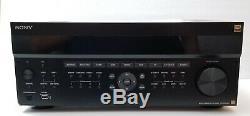 Sony ES STR-ZA1100ES Dolby Atmos home theater receiver