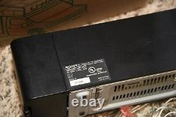 Sony Home Theater System 5.1 Channel DAV-HDX576WF Excellent Condition
