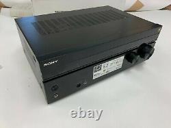 Sony STRDN1080 7.2Ch Dolby Atmos AV Receiver Home Theatre Airplay Bluetooth