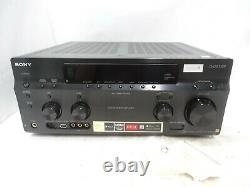 Sony STR-DA5800ES 9.2 Channel 4K Hifi Home Theater AV Receiver (New out of box)