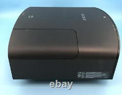 Sony VPL-VW365ES Compact 4K Home Theater ES Projector Black #U5876