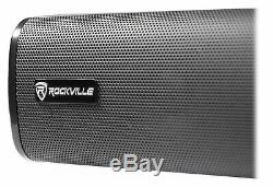 Soundbar+Wireless Sub Home Theater System For Samsung Q7C Curved Television