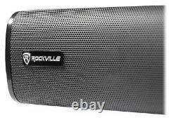 Soundbar+Wireless Subwoofer Home Theater System For Sony HDTV Television TV