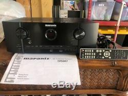 Used Marantz SR5007 Home Theater AV Receiver