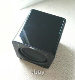 Velodyne SPL-1200R DSP-Controlled Home Theatre 12 Subwoofer