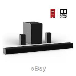 Vizio SB36512-F6 36 5.1.2 Home Theater Sound System with Dolby Atmos