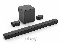 Vizio V51-H6 36 V-Series 5.1 Home Theater Sound Bar (IL/RT6-15096-V51-H6-UG)