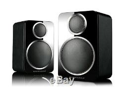 Wharfedale DX-2 5.1 Speaker Package Home Theatre Surround Black