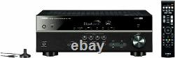 Yamaha 5.1-Channel Home Theater System YHT-4950UBL