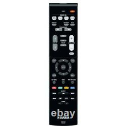Yamaha 5.1 Channel Home Theatre Package with Virtual CINEMA FRONT and ECO Mode