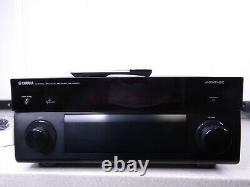 Yamaha AVENTAGE RX-A2050 9.2-Channel A/V Home Theater Receiver with Dolby Atmos