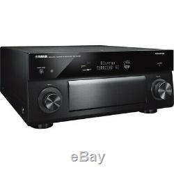 Yamaha AVENTAGE RX-A2080 9.2-Channel Home Theater Receiver