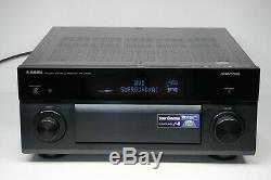 Yamaha AVENTAGE RX-A3080 9.2 Channel Home Theater Receiver