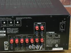 Yamaha AVENTAGE RX-A730 7.2 Channel Network Home Theater Receiver