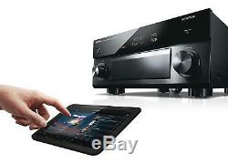 Yamaha Avenatge RX-A2070 9.2 Channel 4K Home Theater Receiver, Brand New