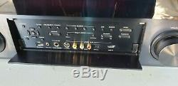 Yamaha RX-A1010 AVENTAGE 7.2 Channel-Home Theater HD AV HDMI Receiver