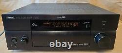 Yamaha RX-V2700 7.1 Ch Home Theater HDMI Network A/V Receiver 980W TESTED