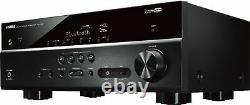 Yamaha RX-V385 Ultra HD 5.1-Ch. 4K A/V Home Theater Receiver