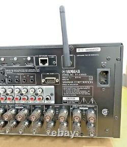 Yamaha rx-a3040 Aventage 11.2 channel Home Theater Surround Receiver
